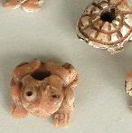 preColumbian shell beads