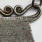 spirit lock necklace