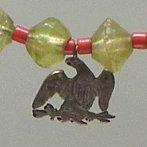Guatemalan necklace antique