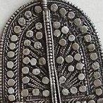 Yemen earrings