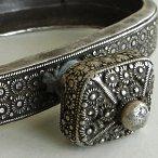 ethnographic bracelet
