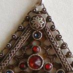 Kuche Koochi pendants