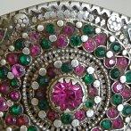 Afghanistan Kuche Koochi bracelet