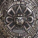 Mexico Maciel silver bracelet