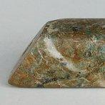 PreColumbian stone bead