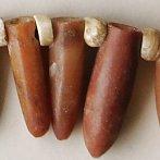 preHispanic preColumbian Tairona Colombia beads
