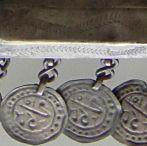 Islamic amulet necklace