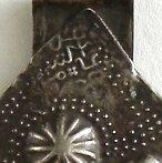 Morocco pendant