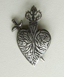 Mexicosilver mexico silver pendant mozeypictures Choice Image